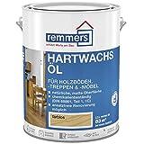 Remmers Hartwachs-Öl, farblos 2,5L