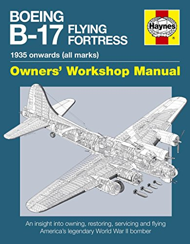boeing-b-17-flying-fortress-owners-workshop-manual