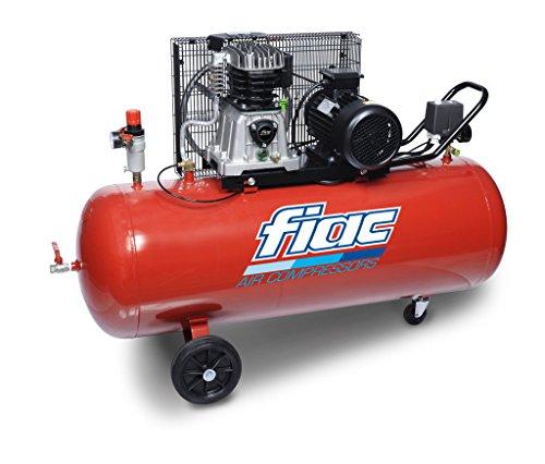 Compresor Aire Acondicionado 200LT fiac partir 200-360T