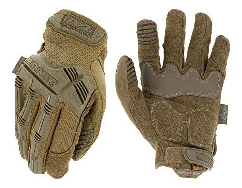 Mechanix Wear M-Pact Coyote, MPT-72-010 (Herren Winter Handschuhe Mechanix)