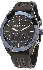 MASERATI TRAGUARDO relojes hombre R8871612006 de Maserati Uhren