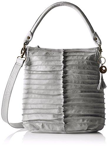 Legend  Aileen, Sac pour femme à porter à l'épaule - gris - Gris,