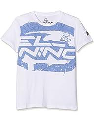 El Niño 13019 Camiseta, Niños, Blanco (Japon), 12 años
