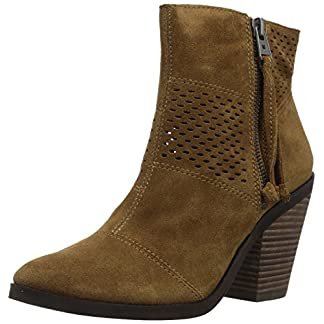 Lucky Brand Women's Lk-Ramses Fashion Boot