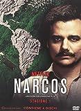 Narcos - Stagione 1 (4 DVD)