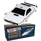 Minichamps - Vehicules  - 400135270 - Lotus Esprit Subm.James Bond - 1/43