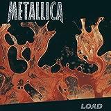 Metallica: Load (2lp 33rpm Version) [Vinyl LP] (Vinyl)