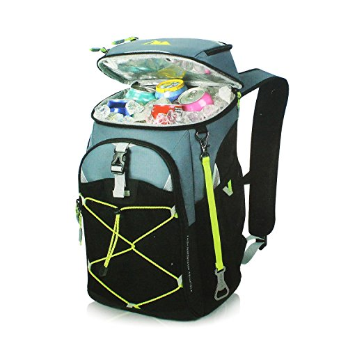 ULTRA by ARCTIC ZONE Nevera Mochila 24 Botes / 12,5 Litros