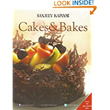 Cakes and Bakes: 1