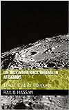 Die Nice Moon Rock Vertaal in Afrikaans : Deur Rakib Hassan (Afrikaans Edition)