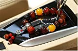 Wangyi Auto Ornament Anhänger Perlen Auto Interior Stall Dekoration,A