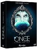 Once Upon a Time (Il était une fois) - Saisons 1 à 4