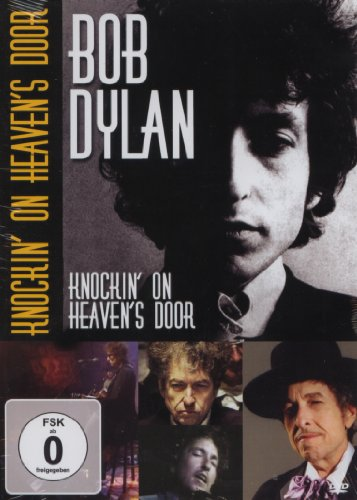 : Bob Dylan - Knockin' On Heaven's Door (DVD)