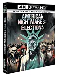 American Nightmare 3 : Élections [4K Ultra HD + Blu-ray + Digital]