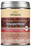 Herbaria 'Knusperhexe' bio, 1er Pack (1 x 60 g)