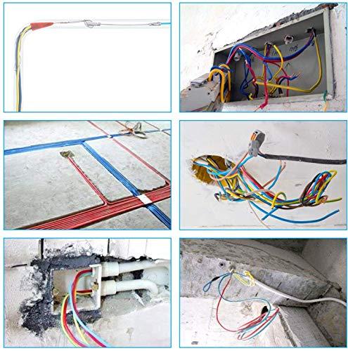 Zoom IMG-2 gtiwung sonda elettricista tiracavi elettrico