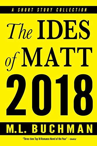 Ide-single (The Ides of Matt 2018)