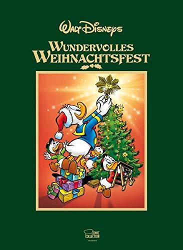 Walt Disneys Wundervolles Weihnachtsfest -