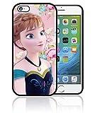 Fifrelin Coque iPhone et Samsung Anna La Reine des Neiges Frozen Disney0050
