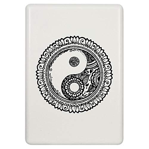 Iman Yin Yang Emoji Enero 2021