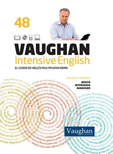 Vaughan Intensive English 48 por Richard Brown