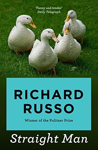 Straight Man por Richard Russo Gratis