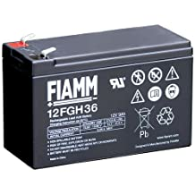 Fiamm 12FGH36 Batteria al piombo High Rate 12V