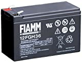Fiamm 12FGH36 Batteria al piombo High Rate 12V 9Ah