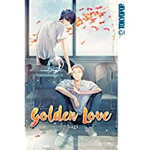 Golden Love (German Edition)