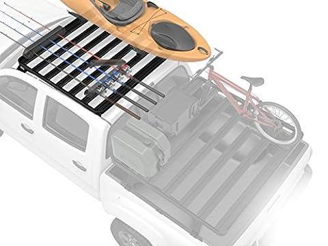 Ford Ranger Slimline II Roof Rack Kit - by Front Runner