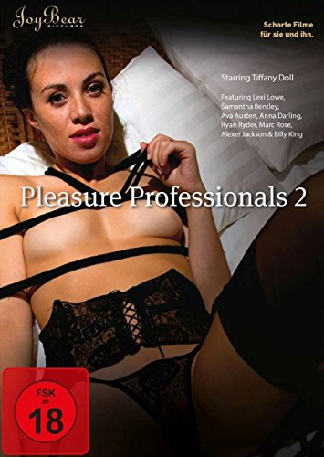 The Pleasure Professionals 2 (Rose Ava)