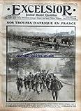 Telecharger Livres EXCELSIOR No 1411 du 26 09 1914 JOURNAL ILLUSTRE QUOTIDIEN NOS TROUPES D AFRIQUE EN FRANCE LA LUTTE CONTINUE PARTICULIEREMENT VIOLENTE UNE DEPECHE DU GENERAL FRENCH UNE REPONSE SERBE A UNE SOMMATION AUTRICHIENNE LE ROI D ITALIE EST GUERI LA SAISIE DES BIENS DE L ABBE WETTERLE UN DON DE LA REINE D ANGLETERRE LA MISSION BELGE AU CANADA LE SOUS PREFET DE SAINT QUENTIN BLESSE (PDF,EPUB,MOBI) gratuits en Francaise
