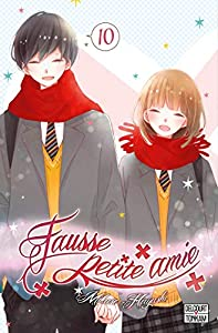 Fausse Petite Amie Edition simple Tome 10