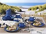 Friesland Ammerland blue Kaffeeservice, 18-tlg.