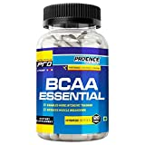 Proence Nutrition Bcaa Essential-120 Cap...