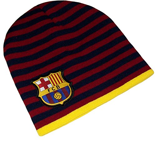 FC Barcelona–Gorro oficial FC Barcelona [Divers]
