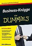 Business-Knigge für Dummies - Dirk Gillmann