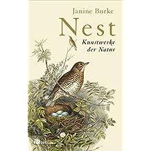 Nest: Kunstwerke der Natur