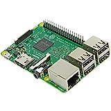 Raspberry–Raspberry PI3–Modelo B–v-pi3