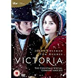 Victoria - The Christmas Special: Comfort and Joy