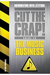The Music Business (Cut the Crap Guides) by Gary Marshall (2003-06-09) Paperback