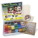 efco Photo Pearls®, Starterset mit Software und Zubehör