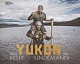 Bildband Yukon: Mein gehasster Freund. Joey Kelly und Till Lindemann fahren im Kanu auf dem Yukon durch Alaska.Nah dran an einer engen Freundschaft. Limitierte Sonderedition.