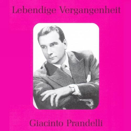Lebendige Vergangenheit - Giacinto Prandelli