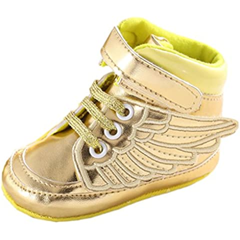 Leap Frog High Top Sneaker - Zapatos primeros pasos para niño