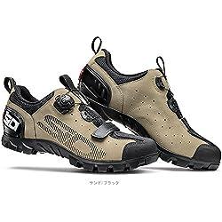 SIDI SD15arena negro MTB zapatos (EUR 39/Us 6)