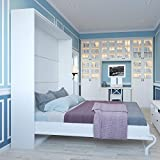 suchergebnis auf f r schrankbett 180x200 k che haushalt. Black Bedroom Furniture Sets. Home Design Ideas