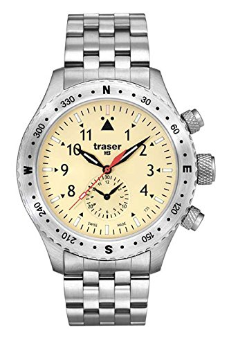 Traser T5302.258.4P.18 - Reloj para hombres
