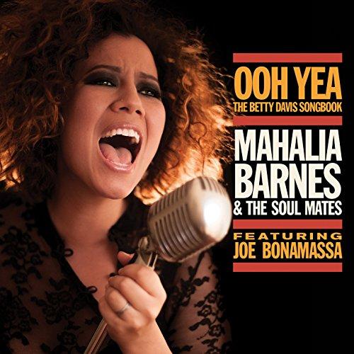 Ooh Yea!: The Betty Davis Songbook (Ooh La La)