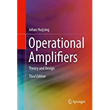 Operational Amplifiers: Theory and Design